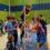 """Klassenolympiade – """"Gemeinschaft macht stark"""""""